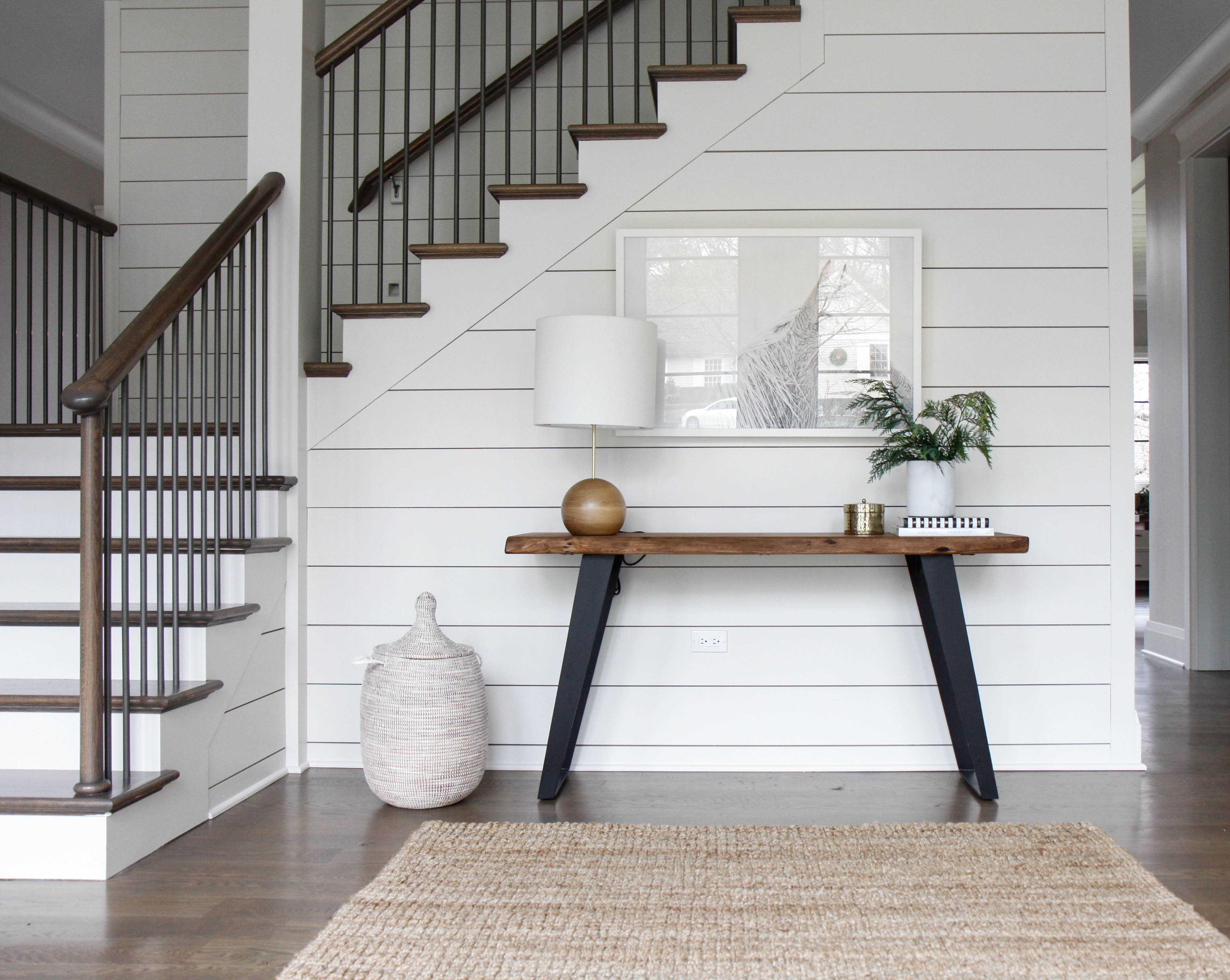 Console table roundup park and oak interior design geotapseo Choice Image